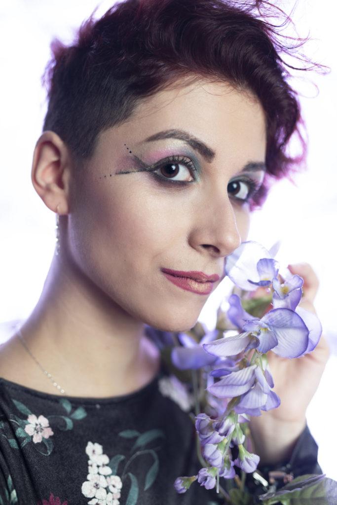 Collaborazione con Sele Make-Up